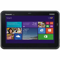 Panasonic ToughPad FZ-Q1C201XBM Core i5-4302Y 1.60GHZ 8GB 128SSD WIN 8 Zero Hour