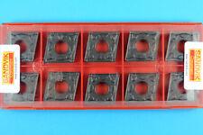 10 SANDVIK CNMG 190612-PM - Grade 4235 CNC Lathe Coated Carbide Turning Inserts