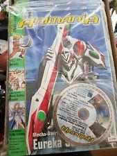 Animania Comic Heft mit DVD 11/2006 NEU eingeschweißt deutsch