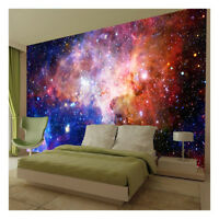 Space Galaxy 11720919 Space Planets Moons Wallpaper wall mural art photo