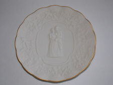 Lenox - Wedding Promises - Collectible Bridal Plate