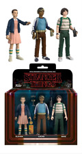Funko Action Figure Stranger Things 3pk-pack 1 Collectible.