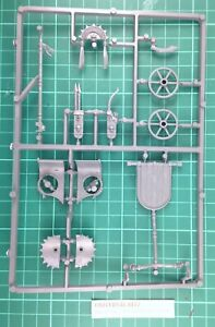 Warhammer Fantasy AOS Tomb Kings Chariot Only Sprue RARE OOP D6