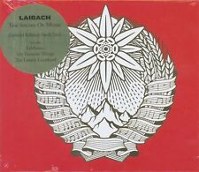 LAIBACH The Sound Of Music LIMITED CD DigiBook 2018
