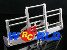 ALLOY FRONT ANIMAL GUARD TAMIYA 1/14 TRACTOR TRUCK VOLVO FH12 GLOBETROTTER 56312