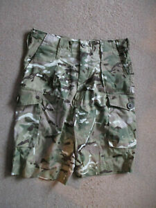 UK Forces MTP shorts