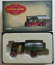 Corgi Foden Vintage Manufacture Diecast Cars, Trucks & Vans