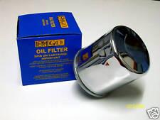 Chrom Ölfilter Honda VT 600 11000 (PC21/SC23/32/39) ´88-01
