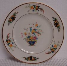 Belle Fine China BIRD OF PARADISE BFB4 Salad Plate - Multiple Available
