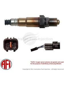 Bosch Oxygen Sensor For Hyundai Accent I20 I30 07-On (OXY2590)
