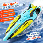 S1 remote control boat high speed 2.4G speedboat water boat model children's toy
