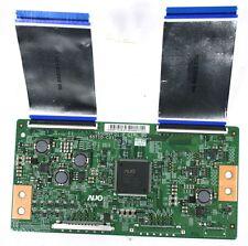 AUO 55.65T07.C13 T-Con Board for VIZIO D650i-B2, E650I-B2 & JVC EM65FTR w/ LVDS