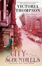 City of Scoundrels [A Counterfeit Lady Novel]