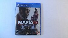 Mafia III 3 - PS4 - Brand New!!