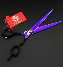 "8"" Pet Grooming Scissor Dog Hair Cutting Shears for Pet Groomer"
