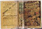 SMIFF'S HISTORY OF ENGLAND - SMIFF 1876 EDITION rare