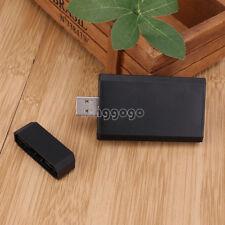 USB 3.0 to mSATA SSD Hard Disk Box Converter Adapter Enclosure External Case
