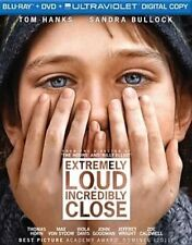 Extremely Loud Incredibly Close 0883929213092 Blu Ray Region a