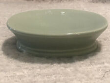 Sage Green Soap Dish