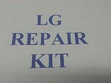 Kit de reparación Lg 42lc46 42lc55, 42lc51, 42lc7d, 37lc46, 37lc55 32lc56 eay34795001