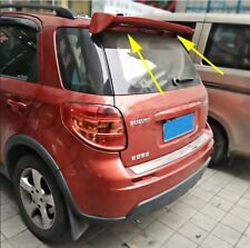Factory Style Spoiler Wing for 2008-2016 Suzuki SX4 5dr HB Hatchback Wings