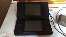 Nintendo DS lite - blue with accessories