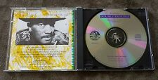 """Autographed Signed Roy Ayers Double Trouble 1992 CD """"To Mack"""" 746148000129 *NICE"""
