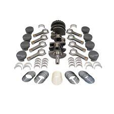 Chevy Ls 362 Gm 53l Balanced Scat Stroker Rotating Assembly 1 44830bi