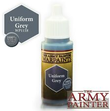 "Army painter paints ""Uniform Grey"" 18ml"