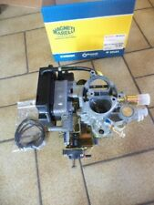 n°5ce12 carburateur solex BVA 34-34z1 citroen bx 405 14154 1401E7 neuf