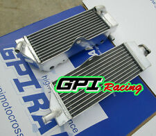 FOR YAMAHA YZ 250/YZ250 1986 1987 1988 86 87 88 ALUMINUM  RADIATOR