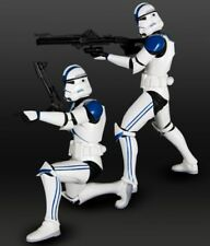 STAR WARS CLONE TROOPER KOTOBUKIYA 501ST LEGION TWO PACK ARTFX+