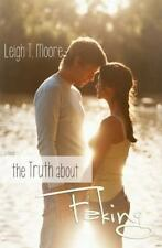 The Truth About Faking-ExLibrary