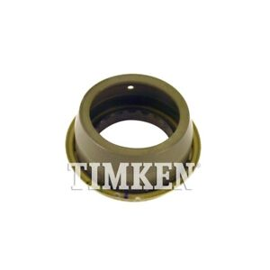 Auto Trans Output Shaft Seal-Extension Housing Seal Rear Timken 710636