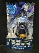 Transformers Prime First Edition Deluxe Class Vehicon - Brand New MISB