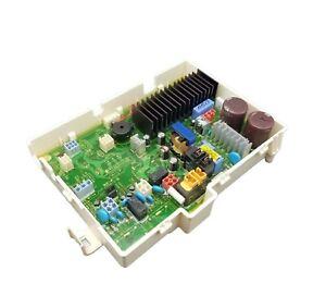 LG EBR32268004 Washer Electronic Control Board