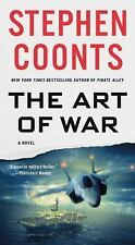 Jake Grafton Novels: The Art of War: a Novel by Stephen Coonts (2017)
