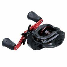 Abu Garcia Revo SX ROCKET Low Profile RIGHT HAND Baitcast Fishing Reel Gear 10BB
