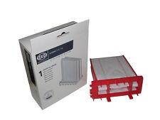 Sebo Microfiltro micro-filterair Cinturón C2 C3 AIRBELT K-6191 DE