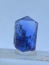 TANSANIT Kristall (1gr) Roh Tanzanit / Tanzanite Crystal rough