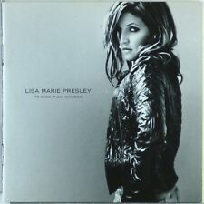 CD-LISA MARIE PRESLEY-To Whom It May Concern-a5150