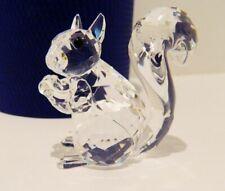 Swarovski Crystal Figurine Squirrel - 5135941