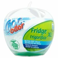 Croc Odor Fridge XL 140g Deo Neutralise Odour Eliminator Freshener Various Pack