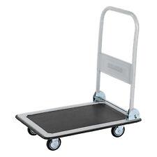 Plattformwagen klappbar Handwagen bis 150kg Transportwagen Rollwagen Kreator