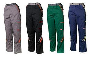 Planam Visline Bundhose Arbeitshose Arbeitskleidung Hose Workwear Herren