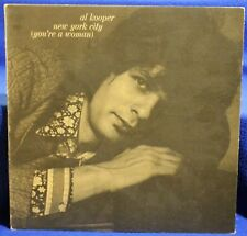 AL KOOPER NEW YORK CITY (YOU'RE A WOMAN) LP C 30506