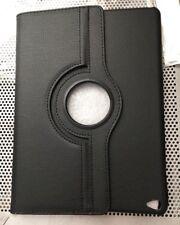Apple iPad Air 2 Schutz Hülle Tasche Tablet Case schwarz 360° drehbar Original