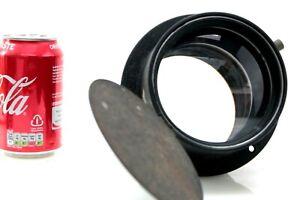large format LEITZ WETZLAR EPIS 40cm f4 lens in focussing mount
