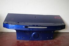 2013-2014 FORD MUSTANG GT CONVERTABLE TRUNK LID