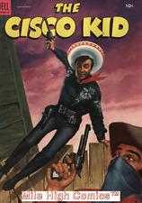 CISCO KID (1950 Series)  (DELL) #16 Very Fine Comics Book
